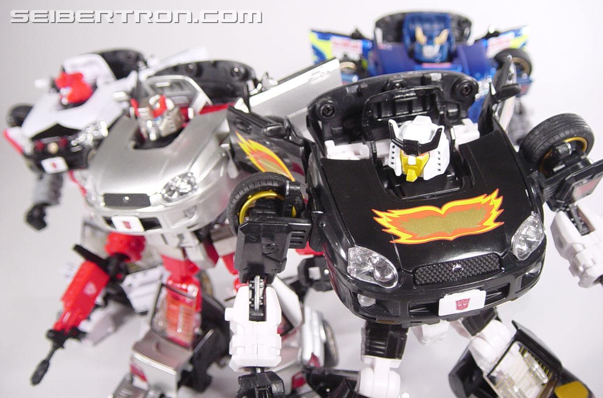 Transformers Alternators Ricochet (Stepper) (Image #128 of 136)