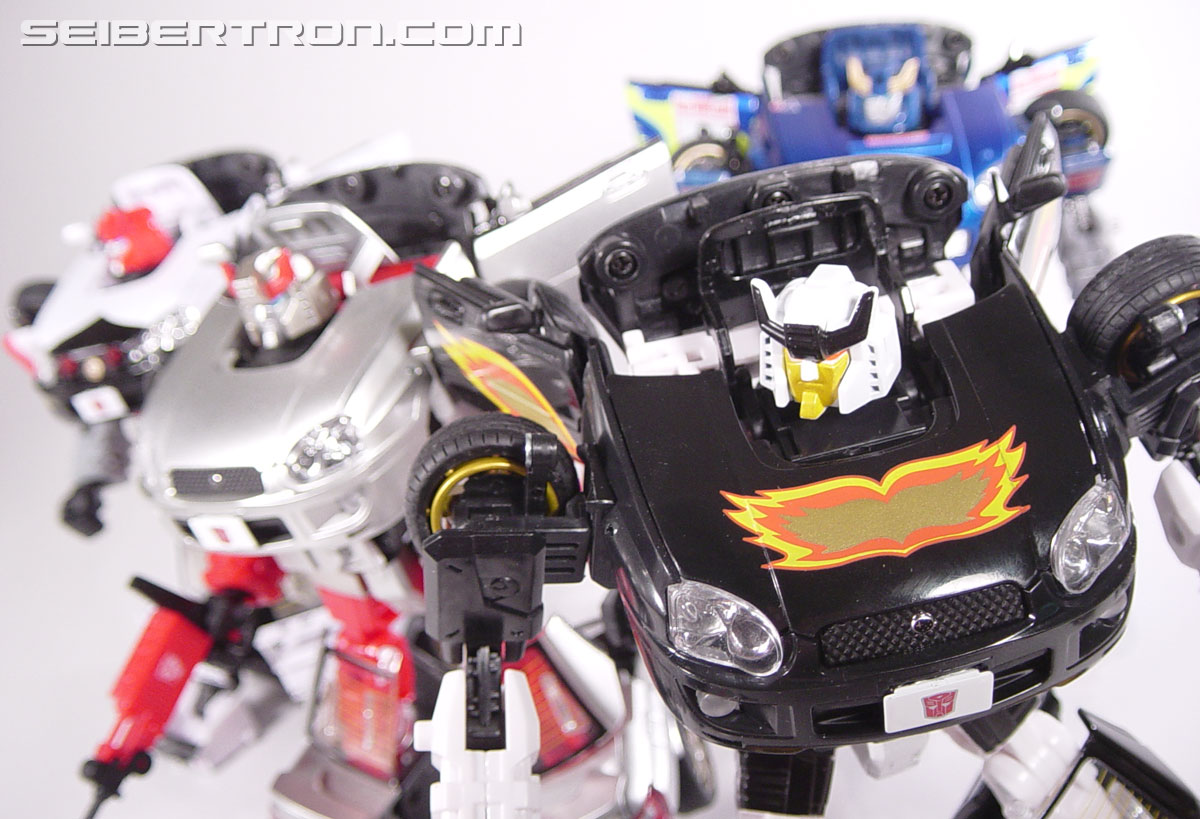 Transformers Alternators Ricochet (Stepper) (Image #129 of 136)
