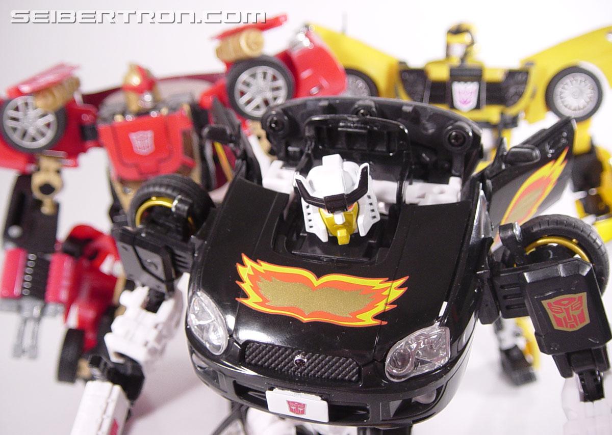 Transformers Alternators Ricochet (Stepper) (Image #131 of 136)