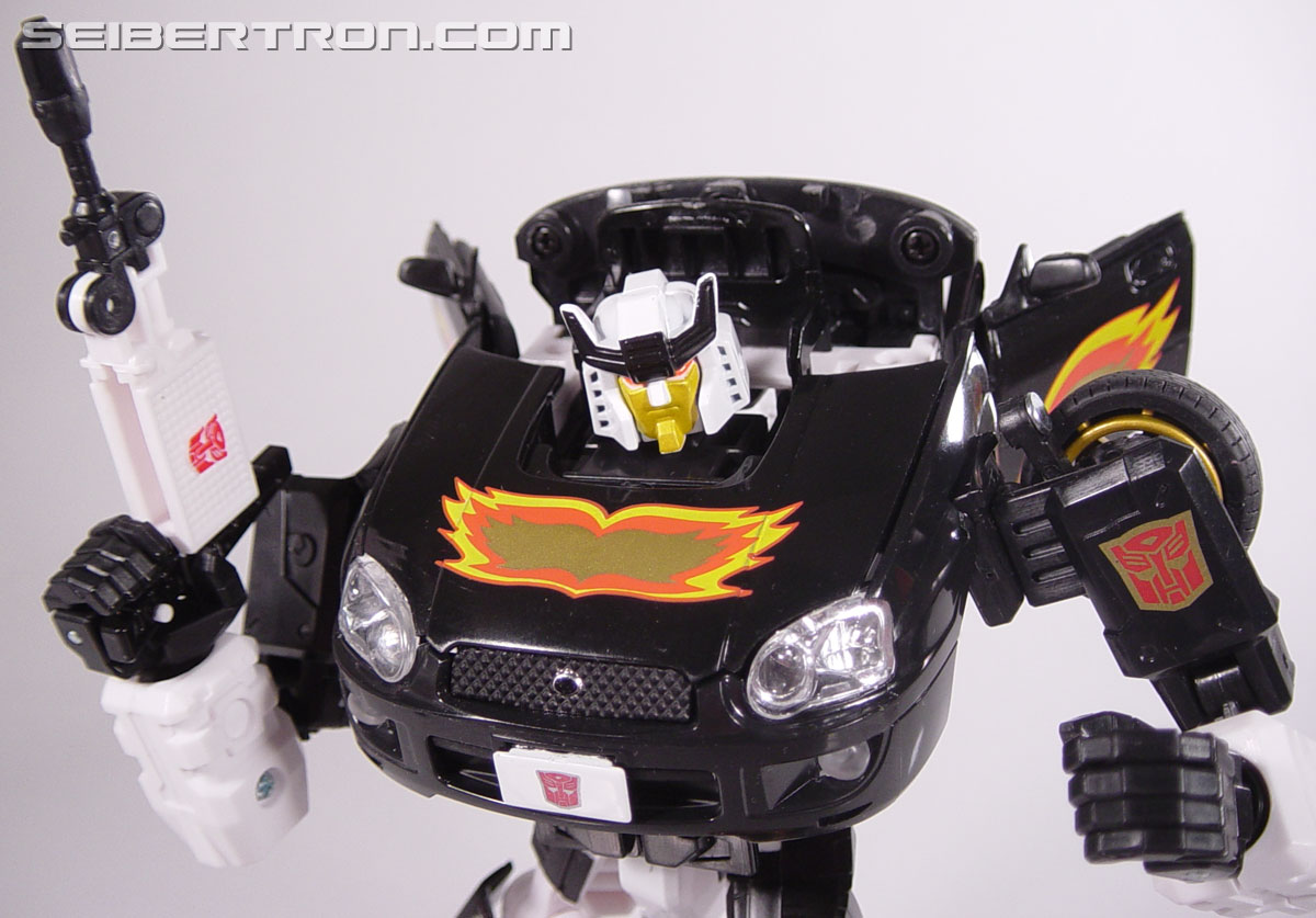 Transformers Alternators Ricochet (Stepper) (Image #133 of 136)