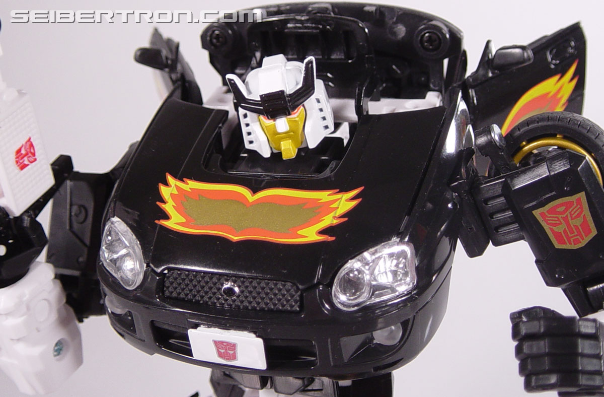 Transformers Alternators Ricochet (Stepper) (Image #134 of 136)
