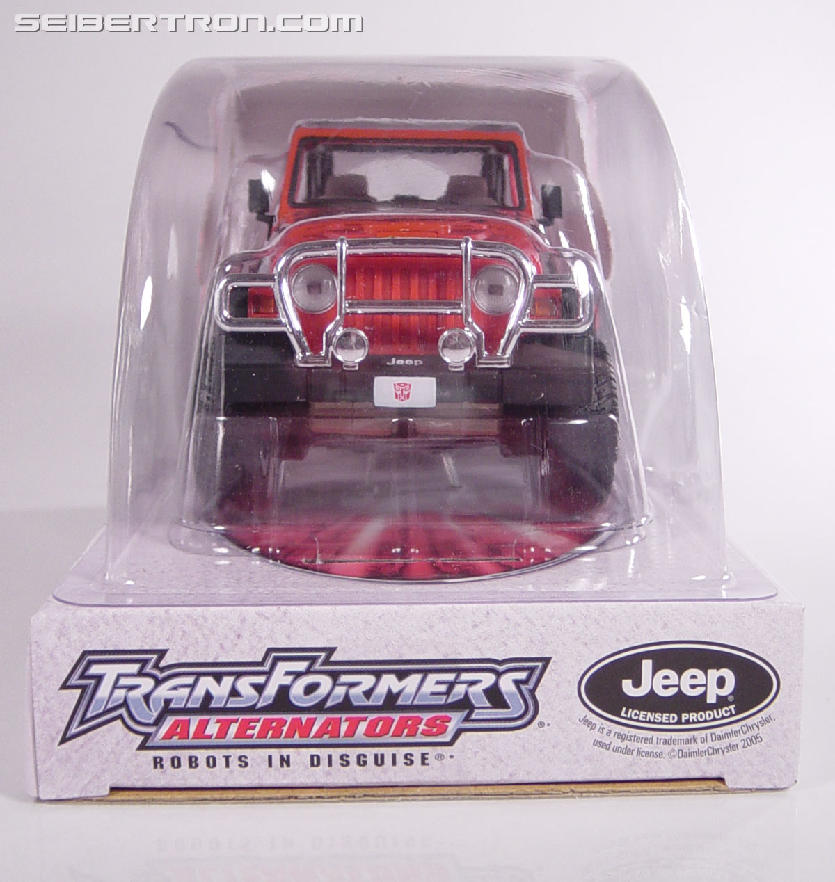 Transformers Alternators Rollbar (Image #2 of 84)