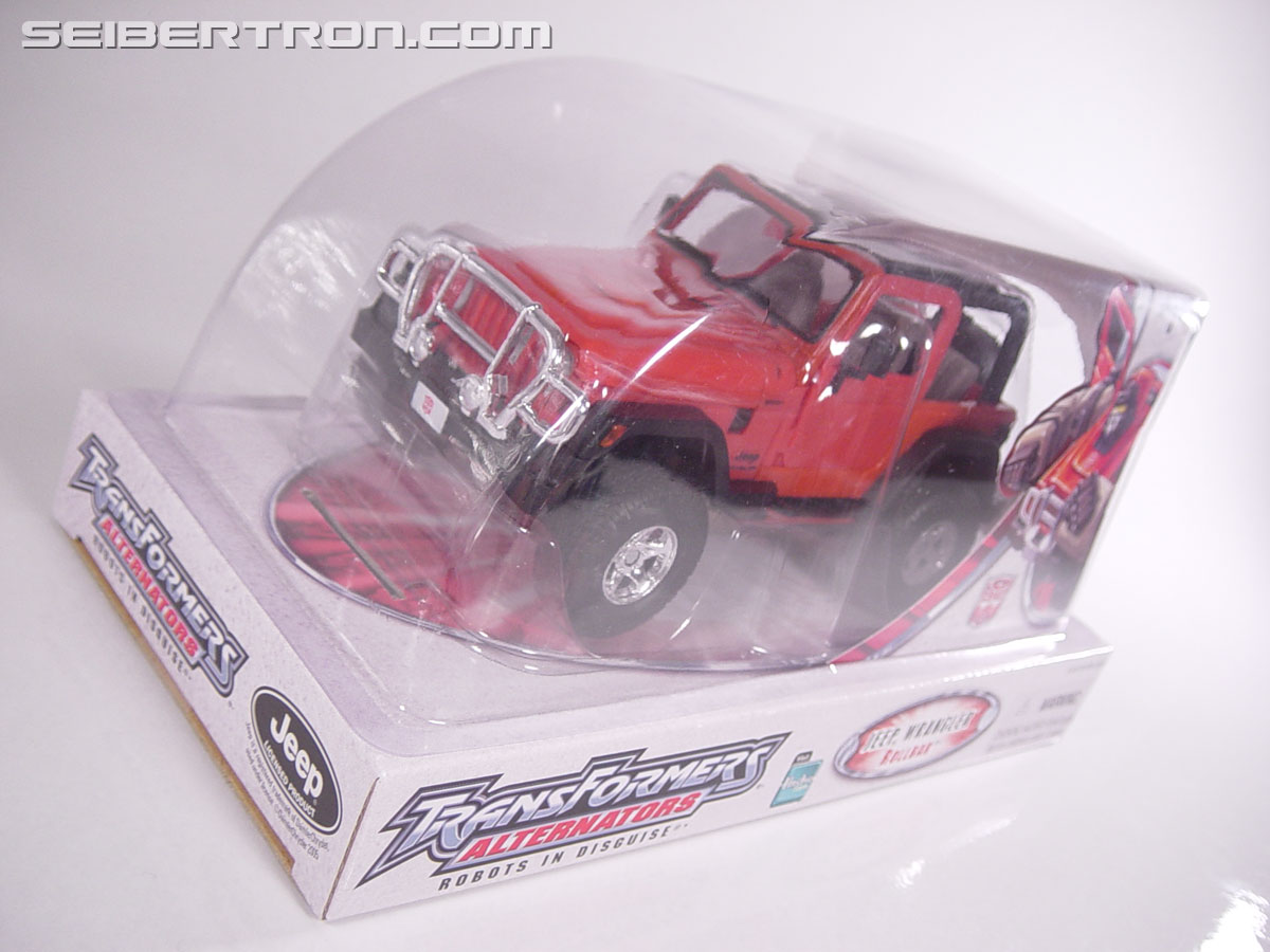 Transformers Alternators Rollbar (Image #15 of 84)