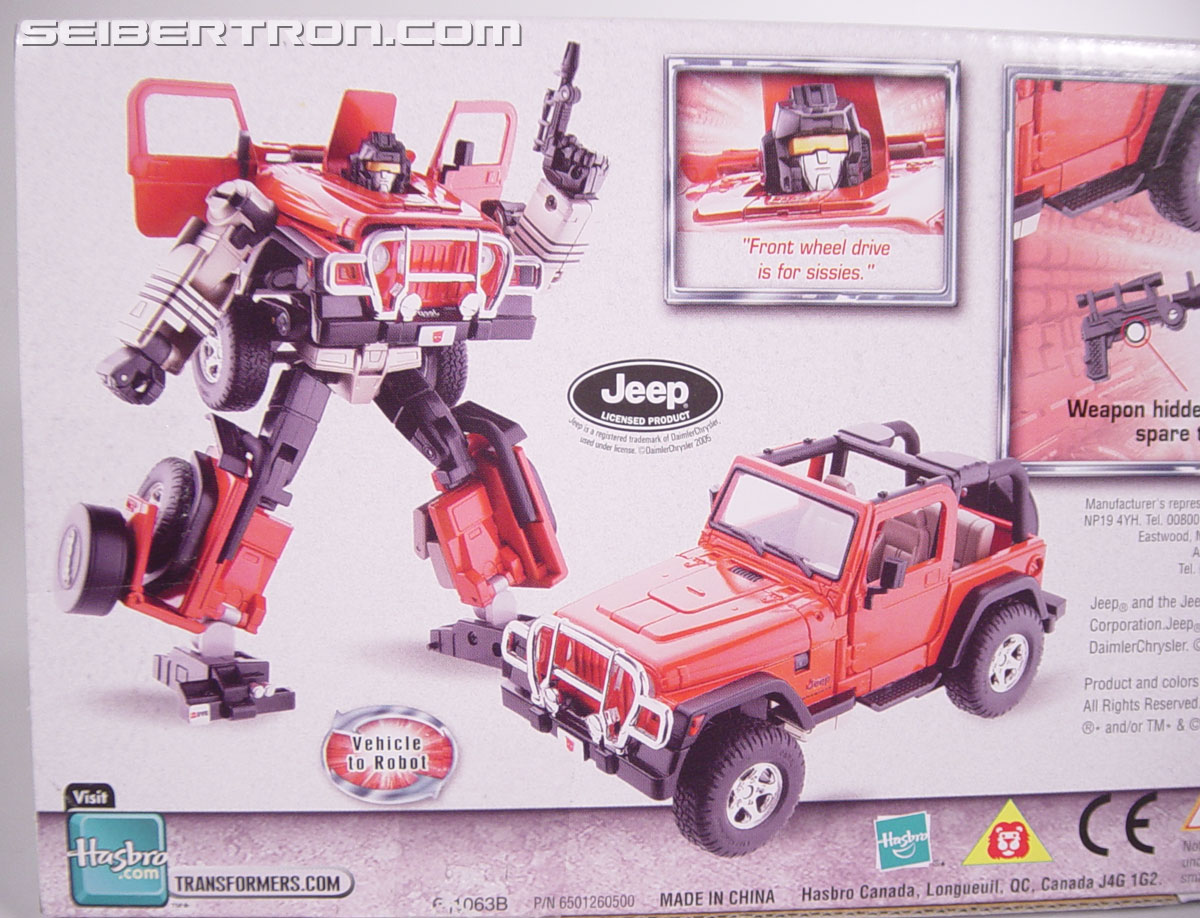 Transformers Alternators Rollbar (Image #17 of 84)