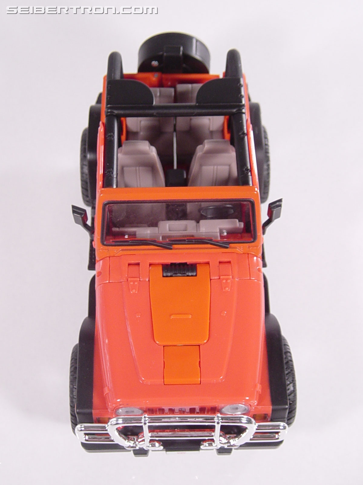 Transformers Alternators Rollbar (Image #22 of 84)