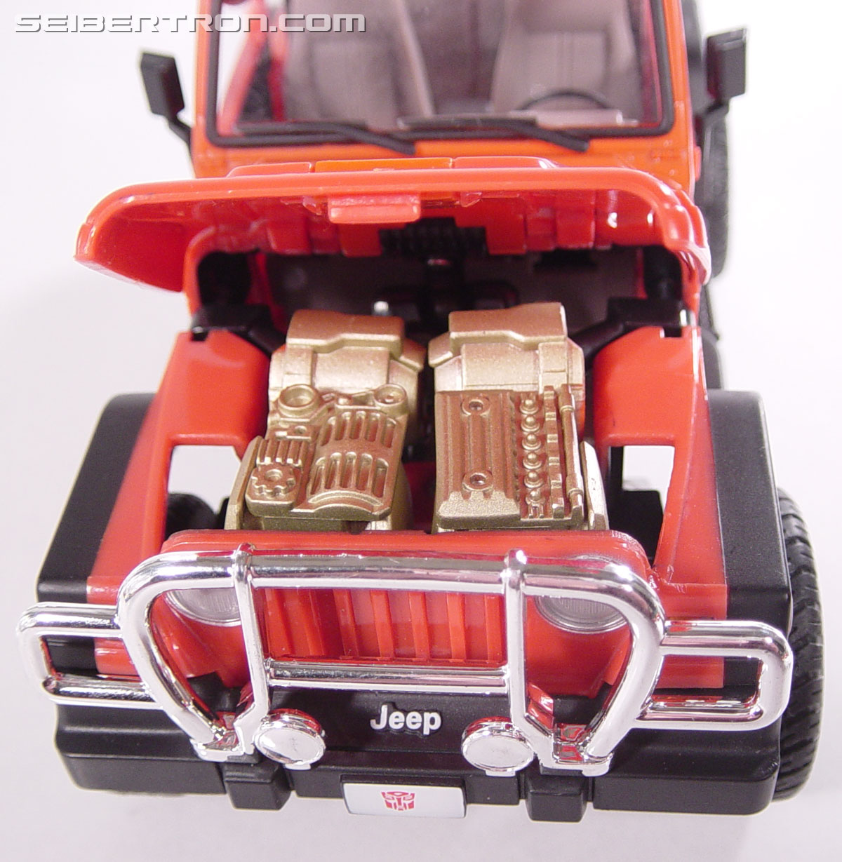 Transformers Alternators Rollbar (Image #40 of 84)