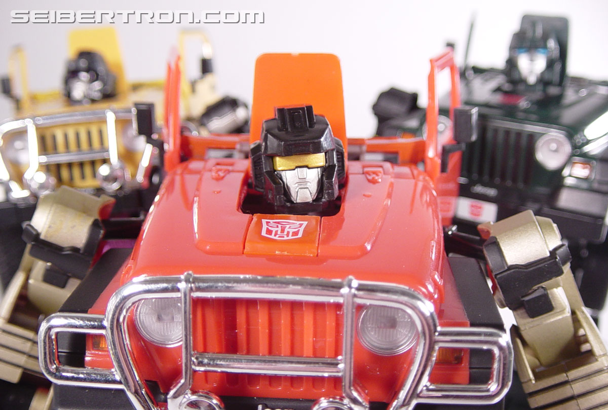 Transformers Alternators Rollbar (Image #83 of 84)