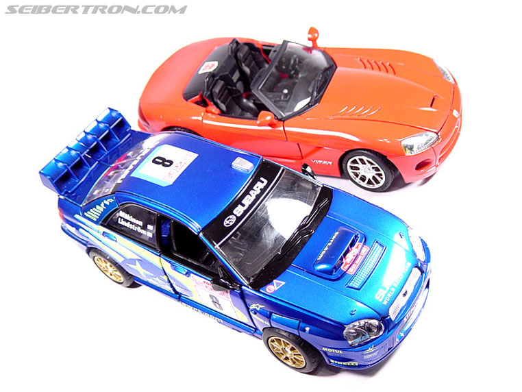 Transformers Alternators Smokescreen (Image #22 of 52)