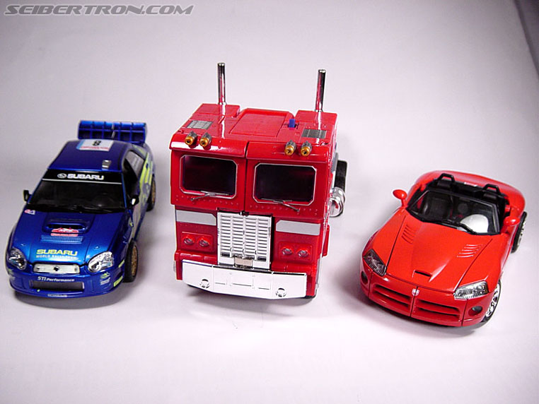 Transformers Alternators Smokescreen (Image #26 of 52)