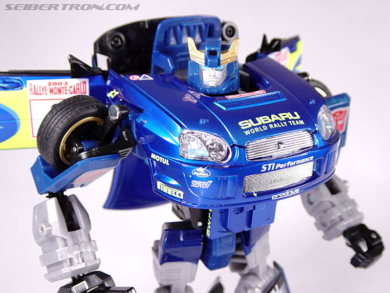 Transformers Alternators Smokescreen (Image #31 of 52)