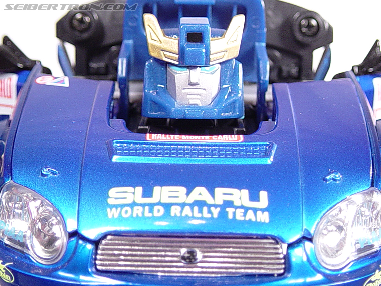 Transformers Alternators Smokescreen (Image #32 of 52)