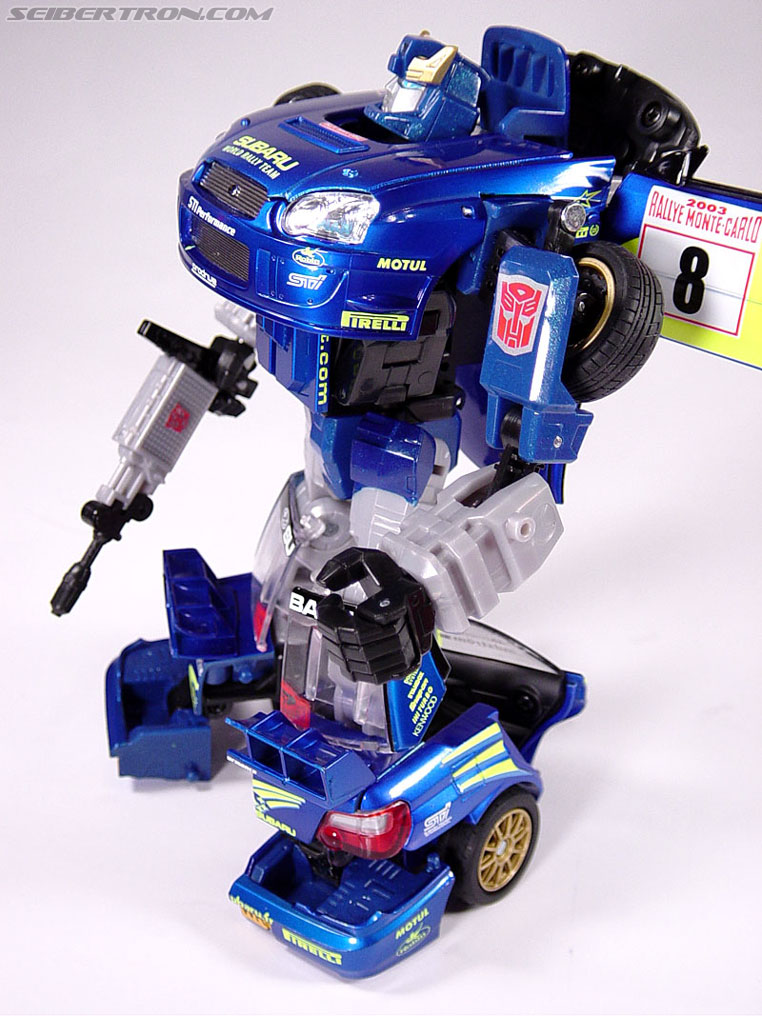 Transformers Alternators Smokescreen (Image #34 of 52)