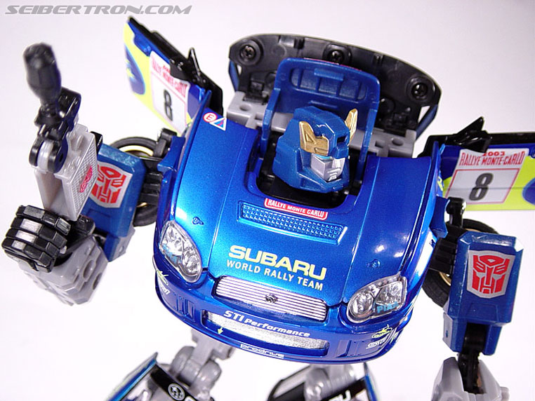 Transformers Alternators Smokescreen (Image #37 of 52)