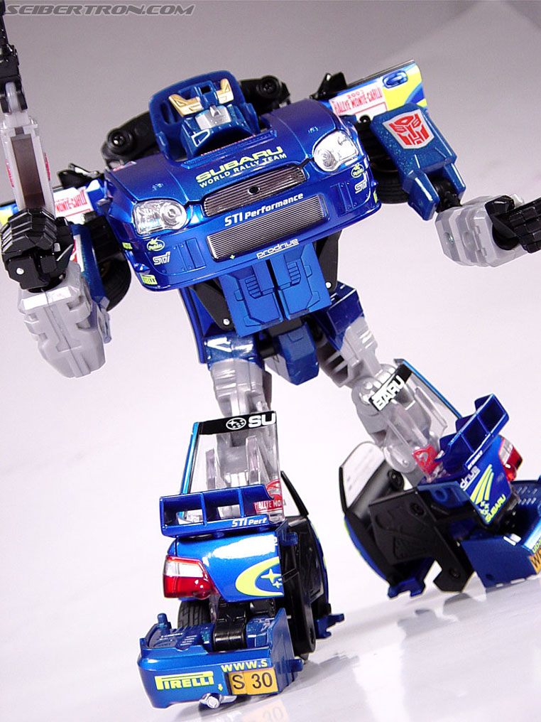 Transformers Alternators Smokescreen (Image #38 of 52)