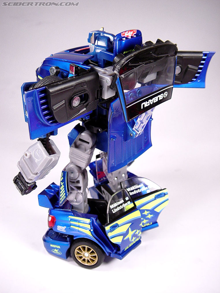 Transformers Alternators Smokescreen (Image #41 of 52)