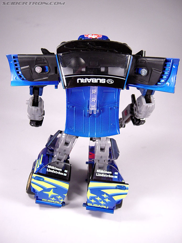 Transformers Alternators Smokescreen (Image #42 of 52)