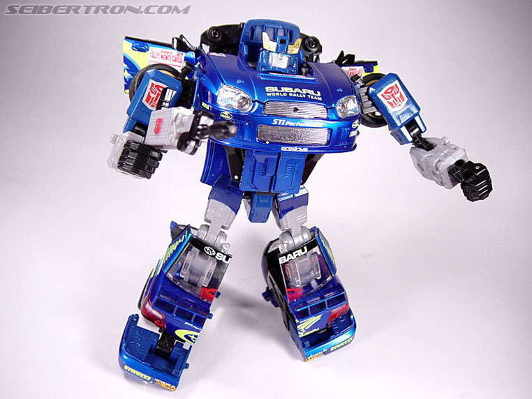 Transformers Alternators Smokescreen (Image #45 of 52)