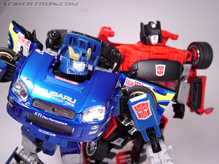 Transformers Alternators Smokescreen (Image #48 of 52)