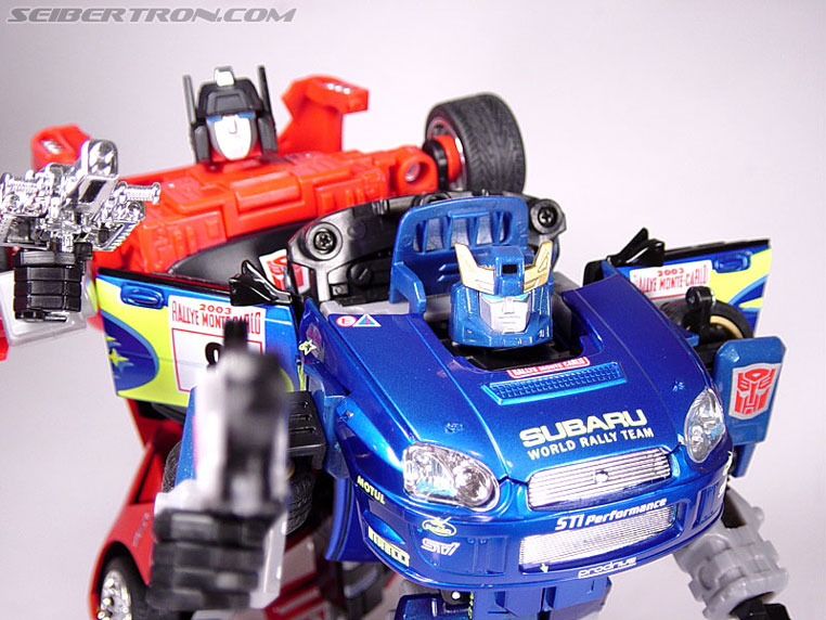Transformers Alternators Smokescreen (Image #49 of 52)