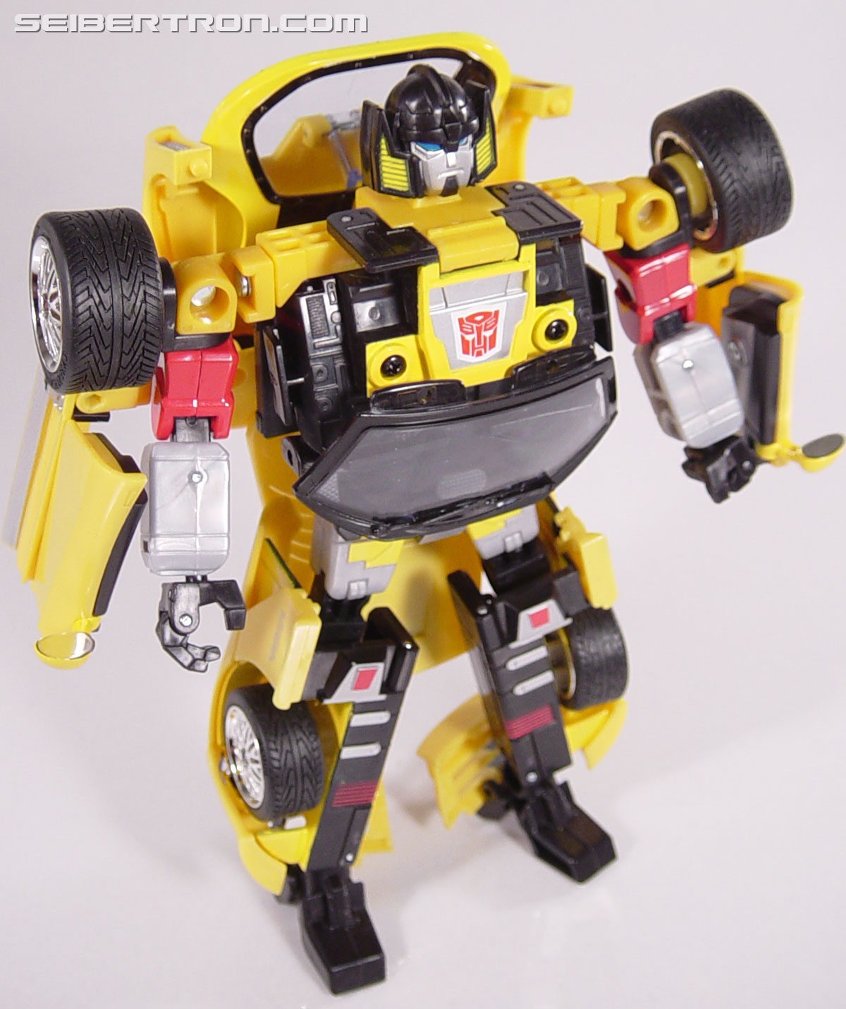 Transformers Alternators Sunstreaker (Image #54 of 95)