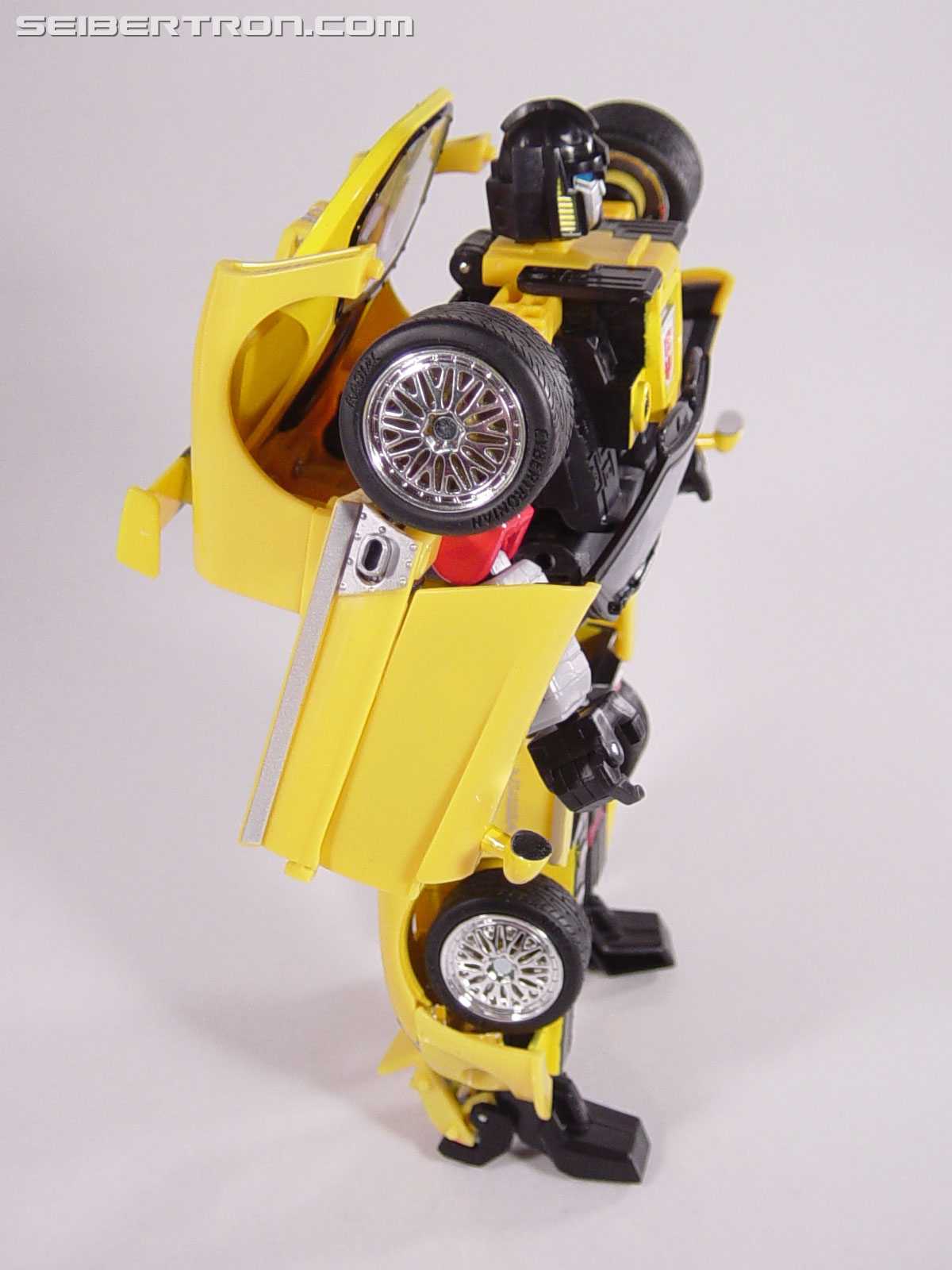 Transformers Alternators Sunstreaker (Image #55 of 95)