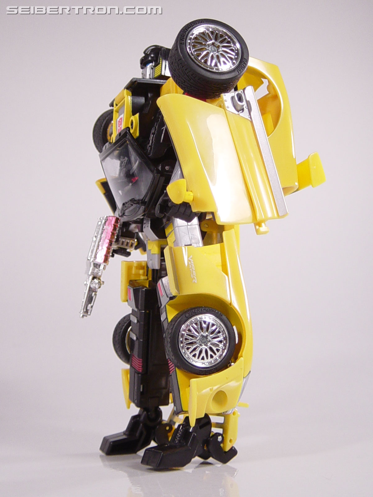 Transformers Alternators Sunstreaker (Image #59 of 95)