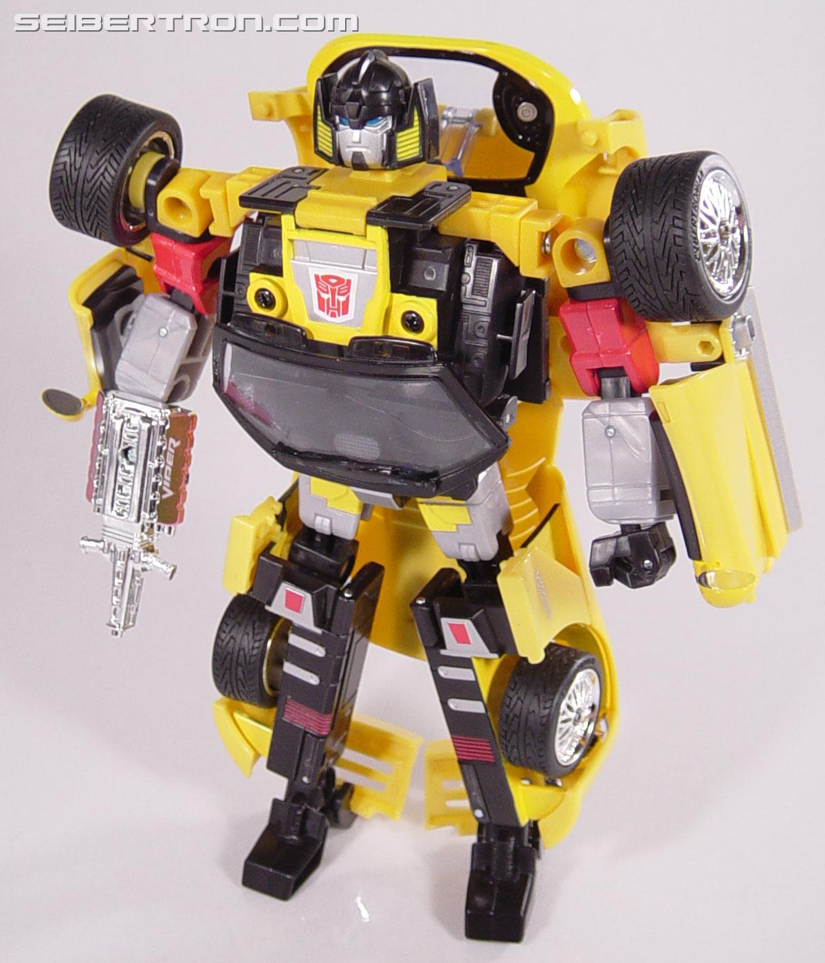 Transformers Alternators Sunstreaker (Image #61 of 95)