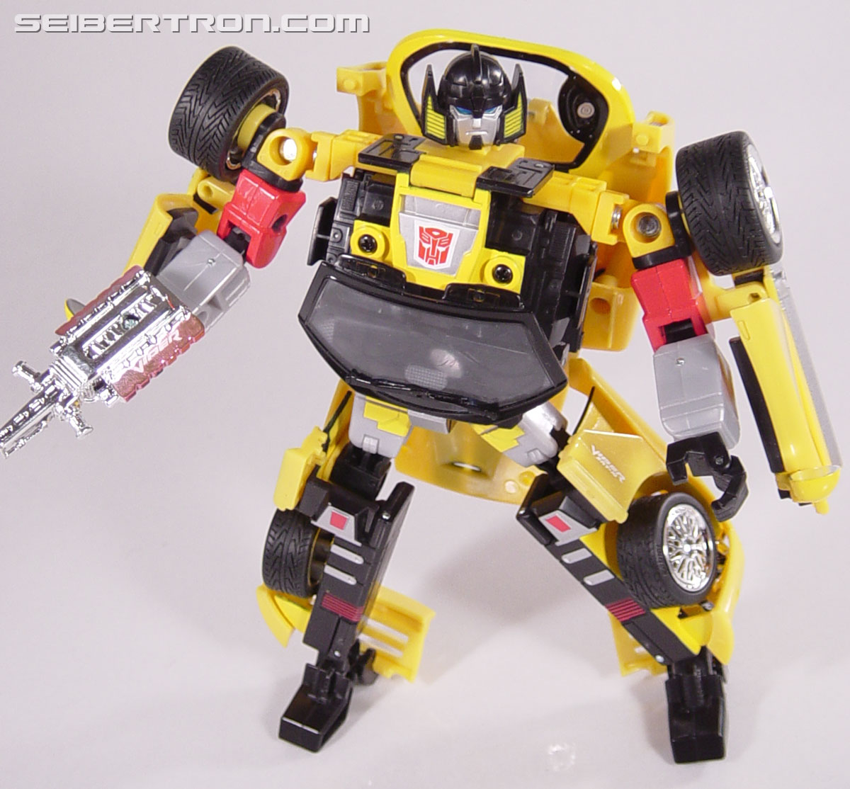 Transformers Alternators Sunstreaker (Image #62 of 95)