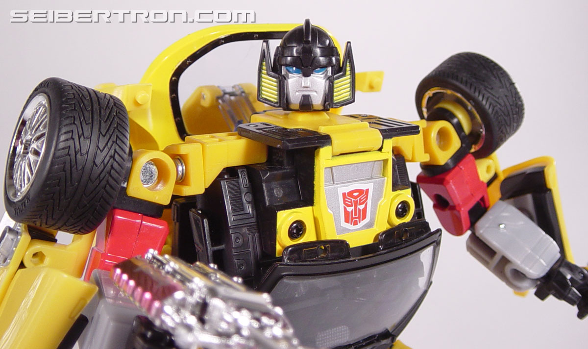 Transformers Alternators Sunstreaker (Image #66 of 95)