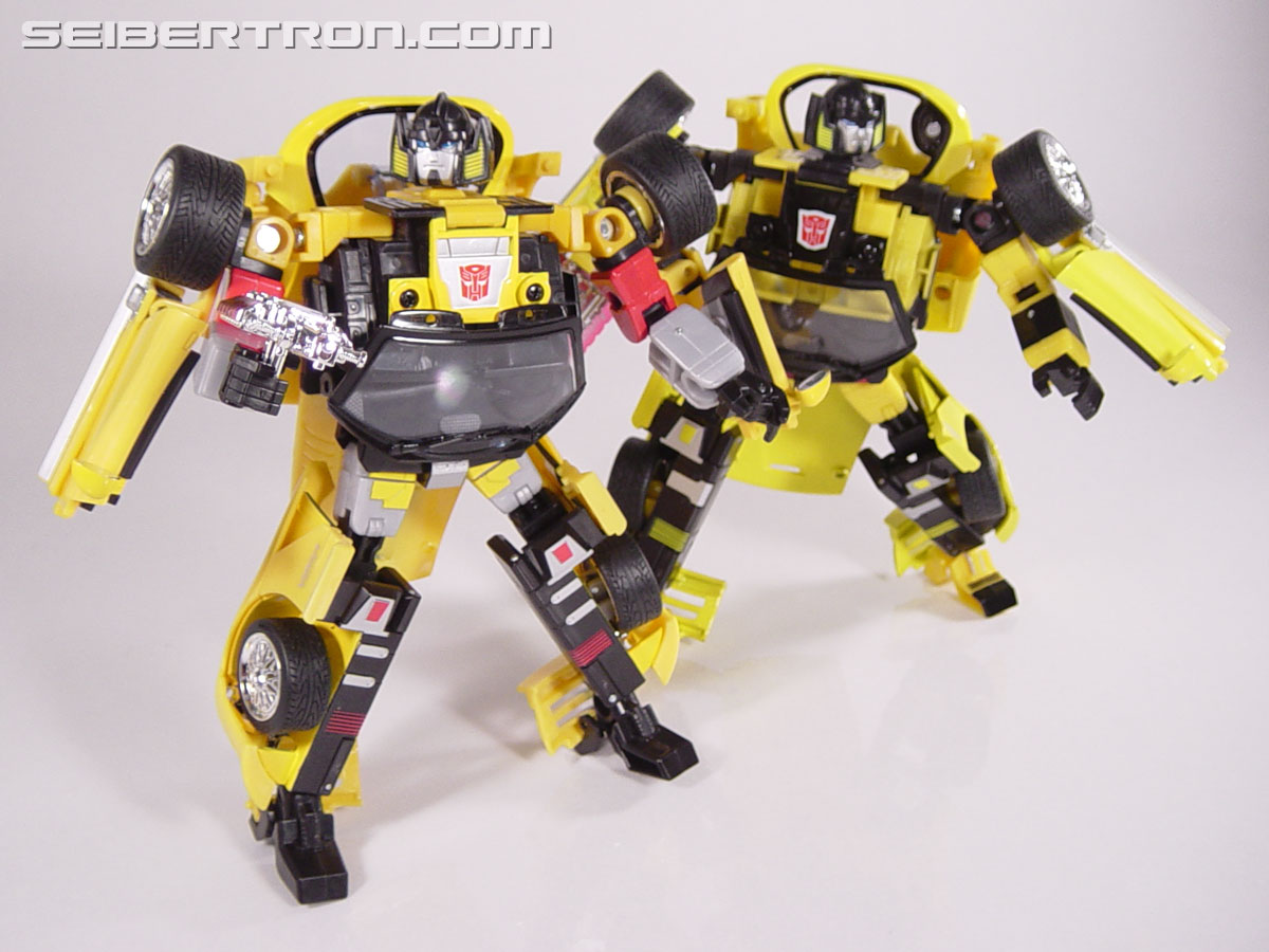 Transformers Alternators Sunstreaker (Image #70 of 95)
