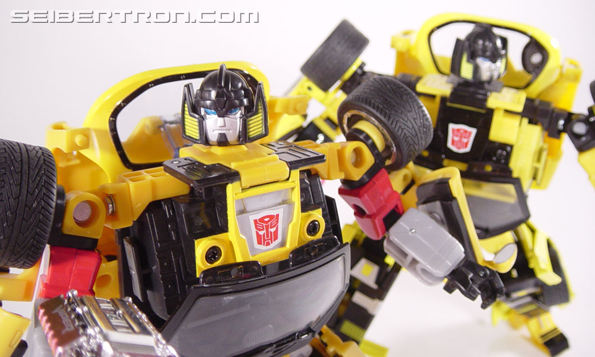 Transformers Alternators Sunstreaker (Image #71 of 95)