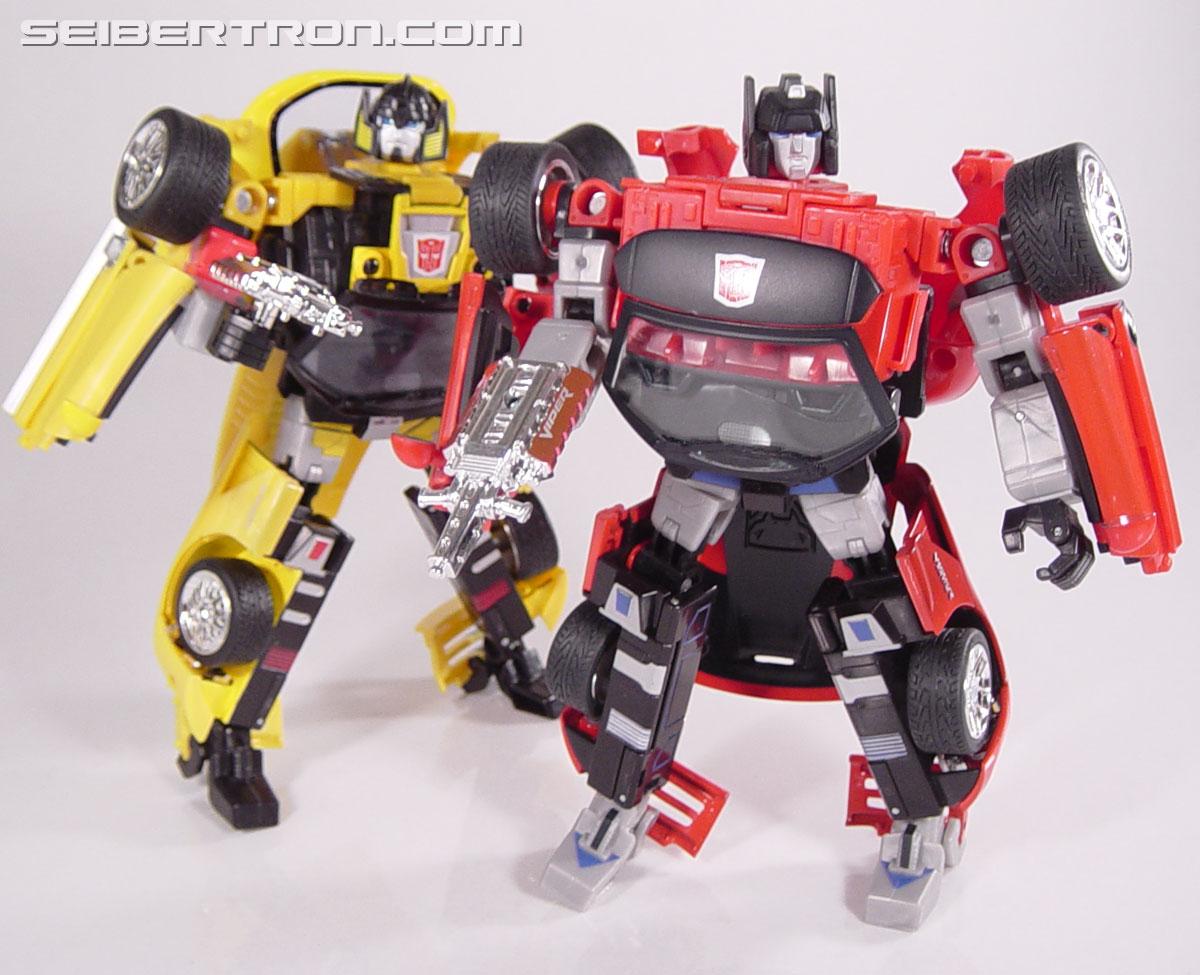 Transformers Alternators Sunstreaker (Image #73 of 95)
