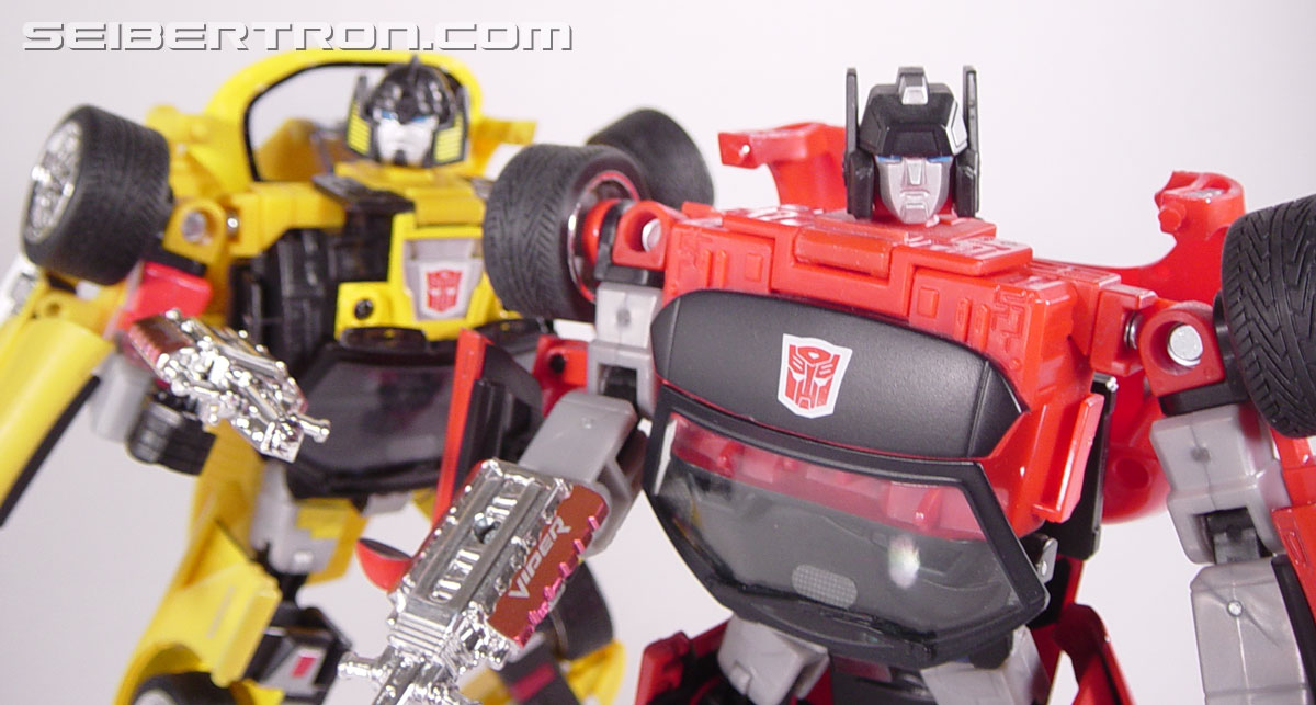 Transformers Alternators Sunstreaker (Image #74 of 95)