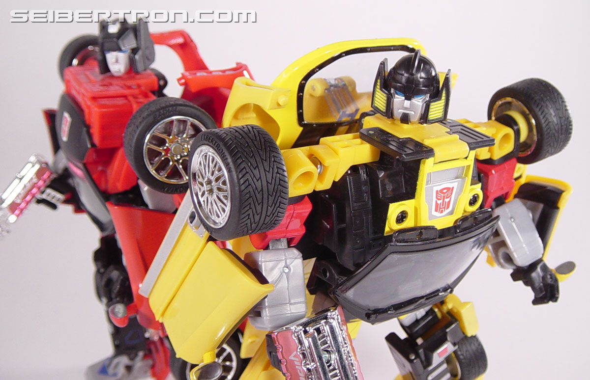 Transformers Alternators Sunstreaker (Image #81 of 95)