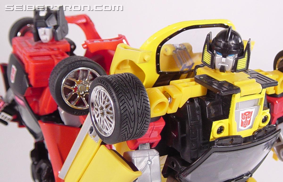 Transformers Alternators Sunstreaker (Image #82 of 95)