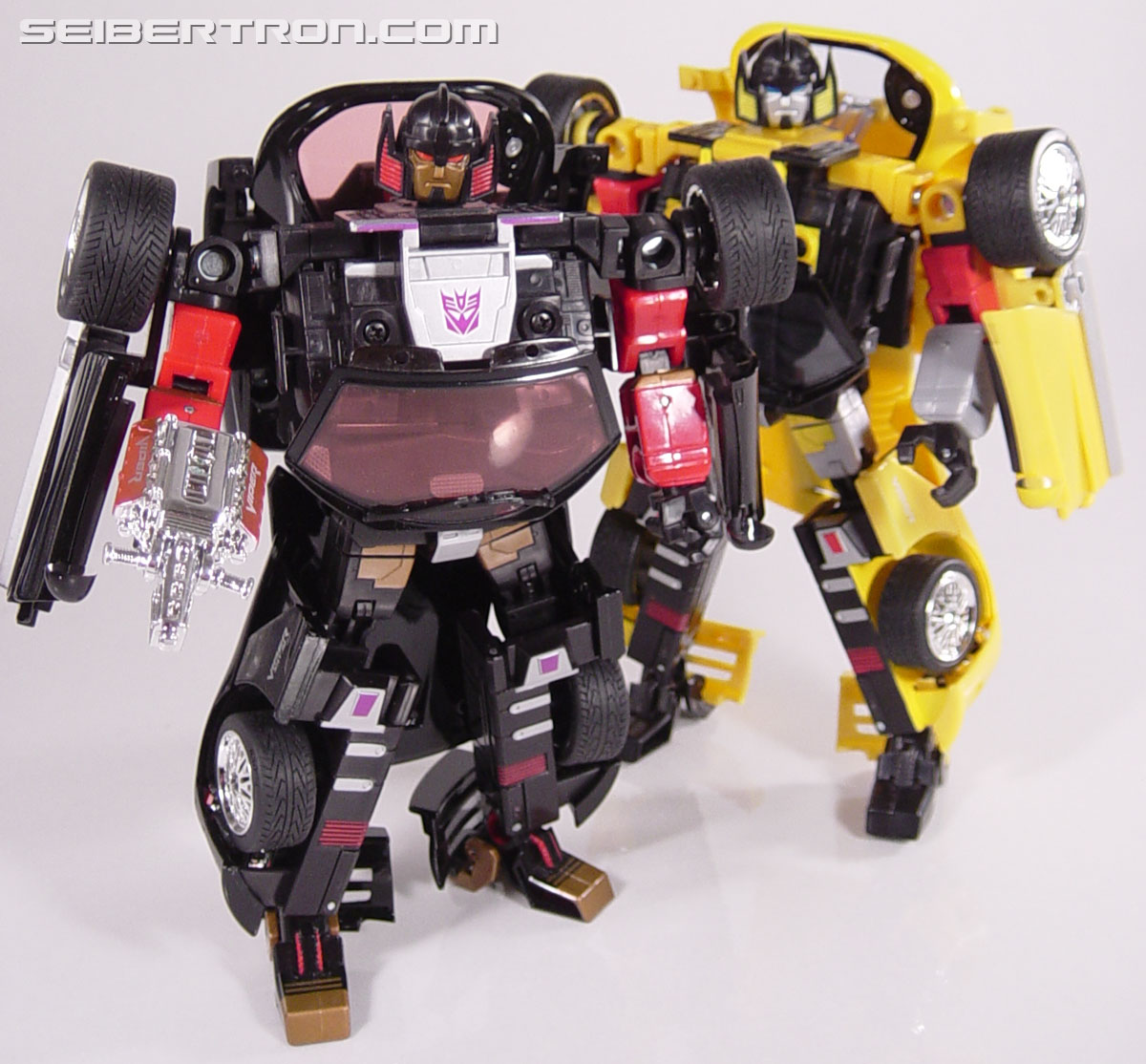 Transformers Alternators Sunstreaker (Image #83 of 95)