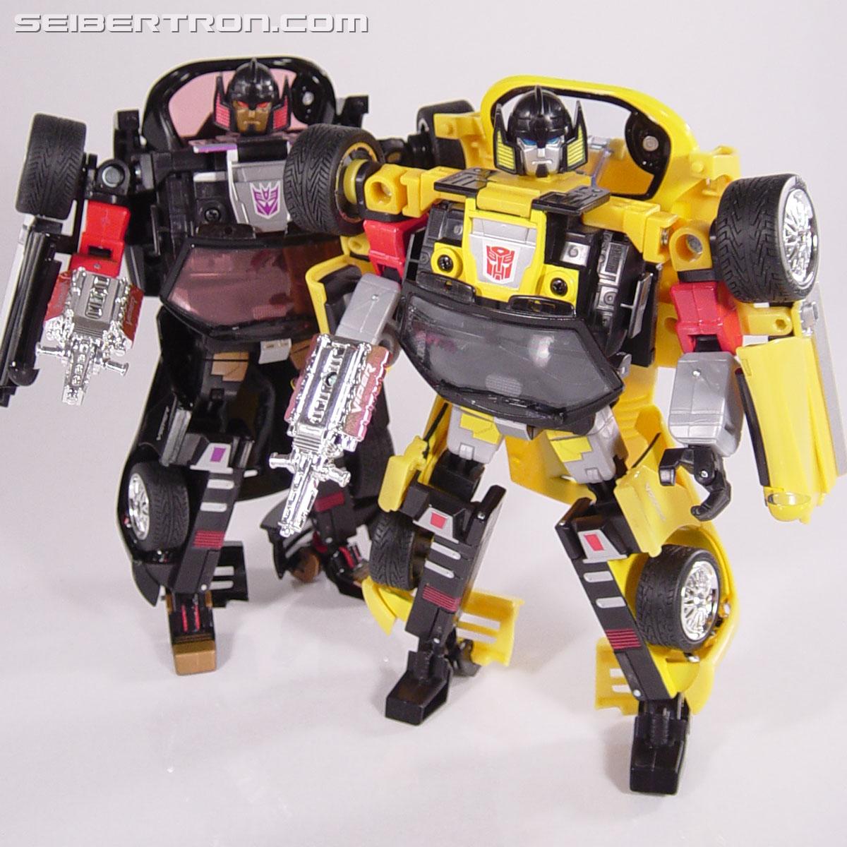 Transformers Alternators Sunstreaker (Image #87 of 95)