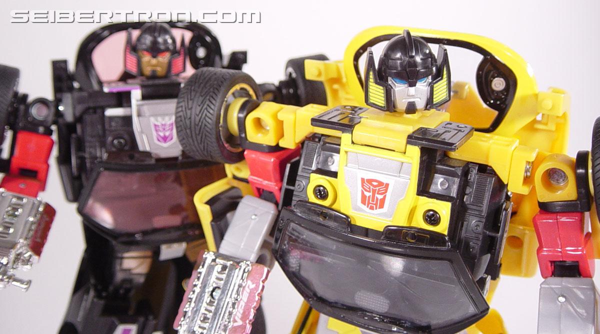 Transformers Alternators Sunstreaker (Image #88 of 95)