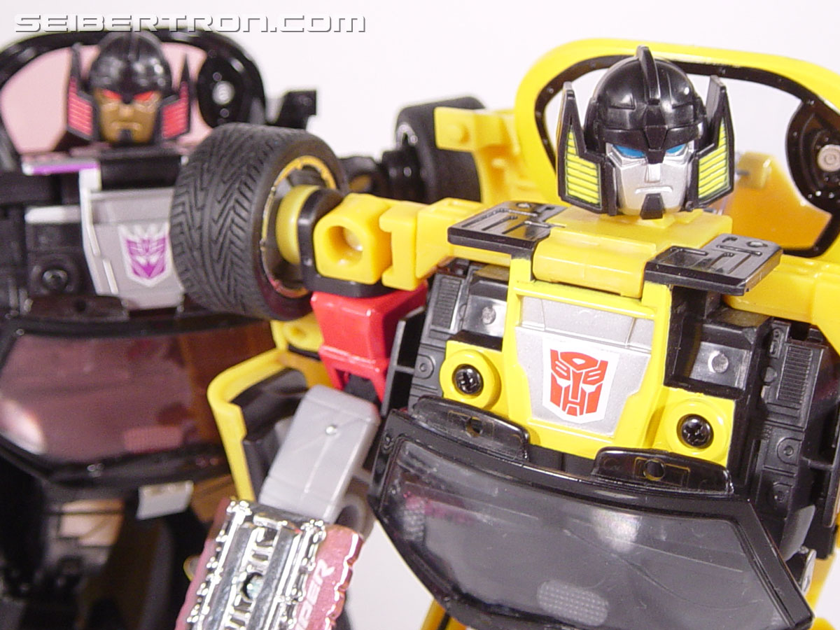 Transformers Alternators Sunstreaker (Image #89 of 95)