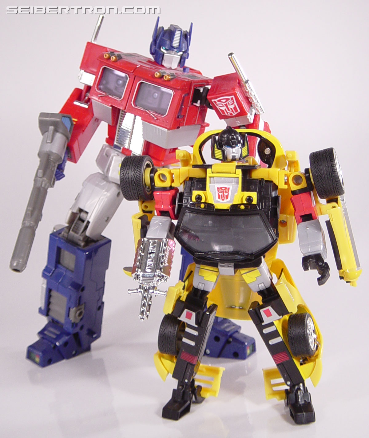Transformers Alternators Sunstreaker (Image #93 of 95)