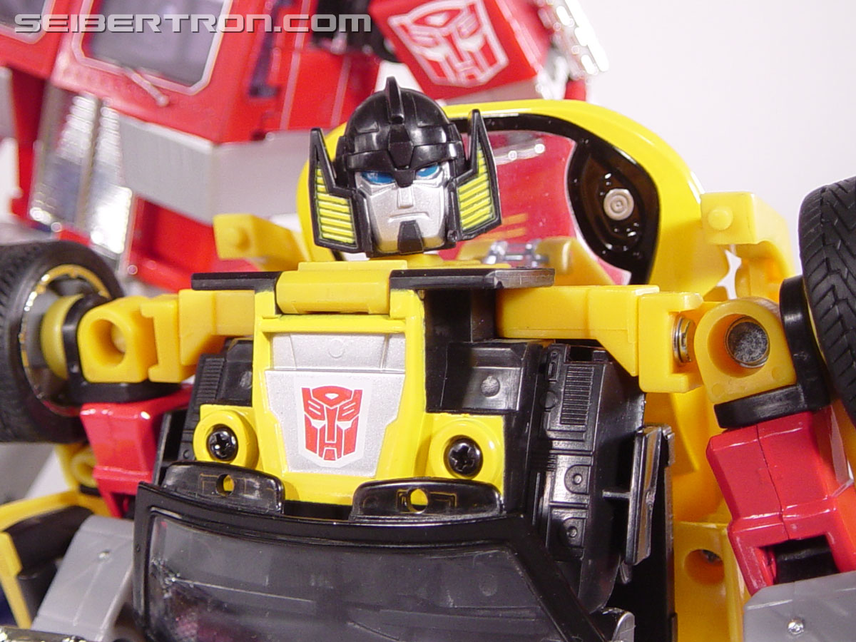 Transformers Alternators Sunstreaker (Image #95 of 95)