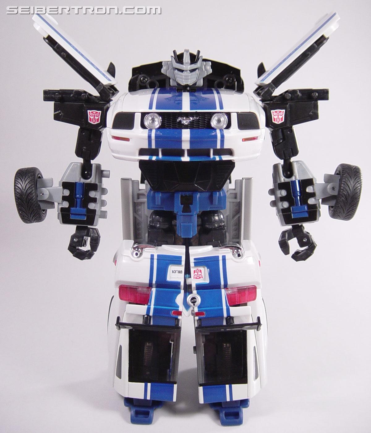 Transformers Alternators Wheeljack (Image #57 of 106)
