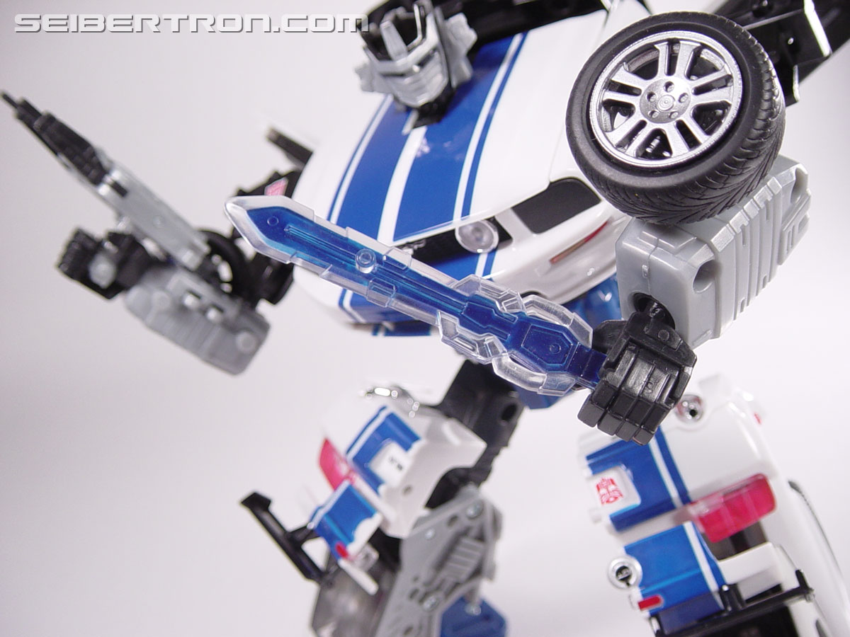 Transformers Alternators Wheeljack (Image #92 of 106)