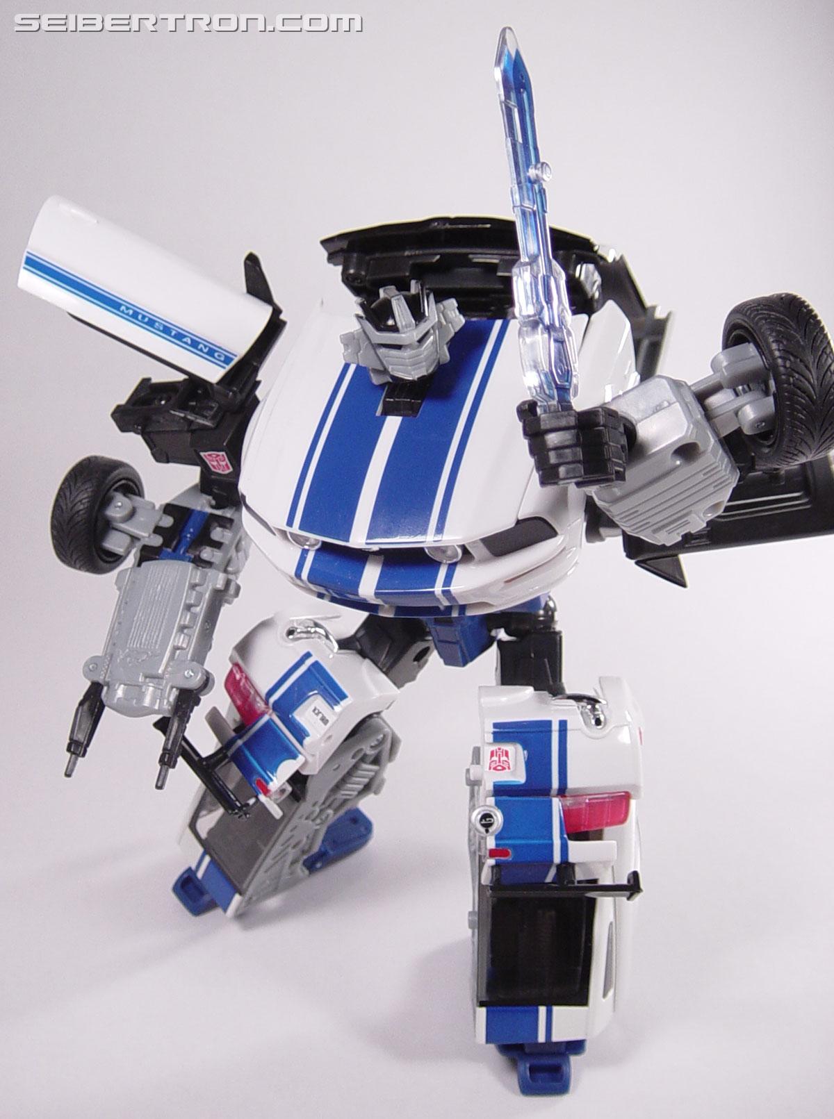 Transformers Alternators Wheeljack (Image #95 of 106)