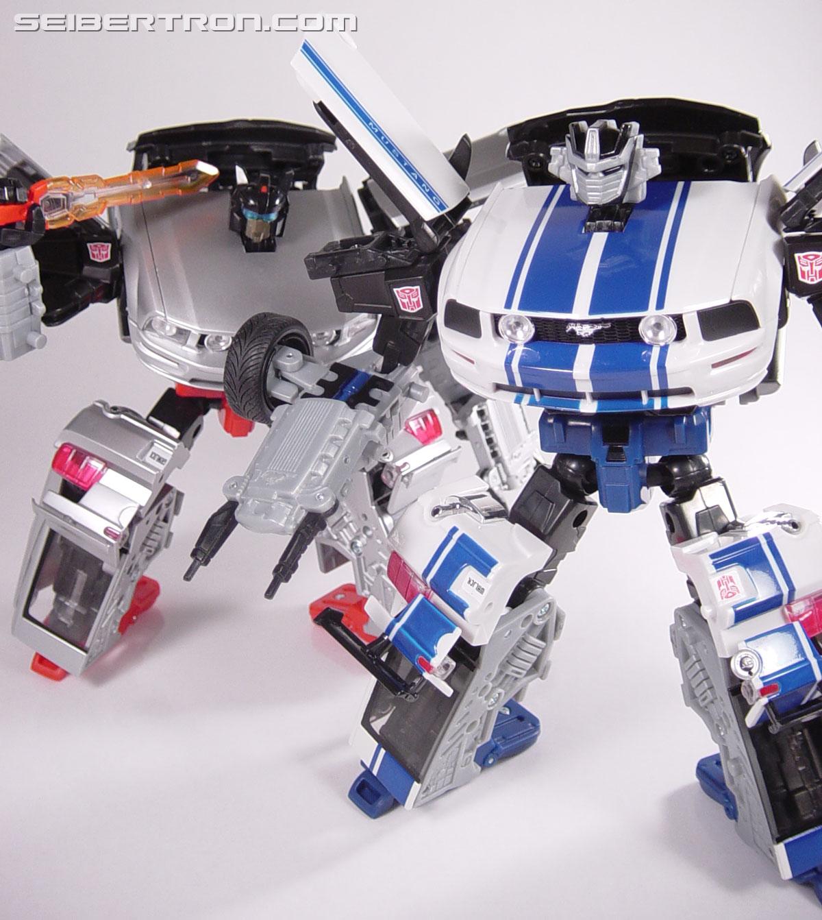 Transformers Alternators Wheeljack (Image #97 of 106)