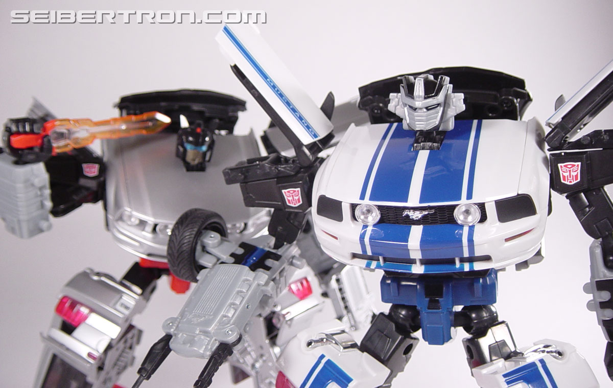 Transformers Alternators Wheeljack (Image #98 of 106)