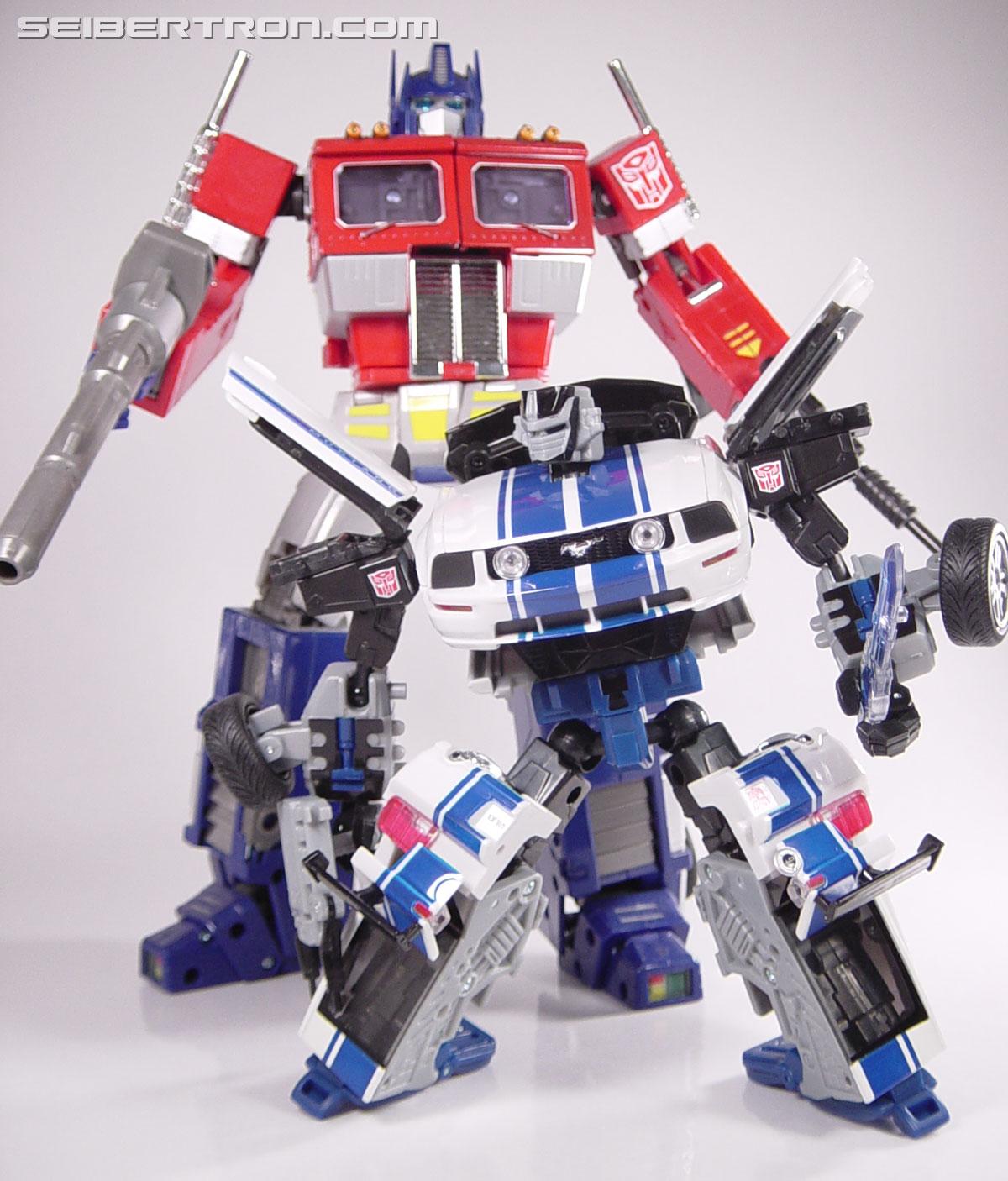 Transformers Alternators Wheeljack (Image #106 of 106)