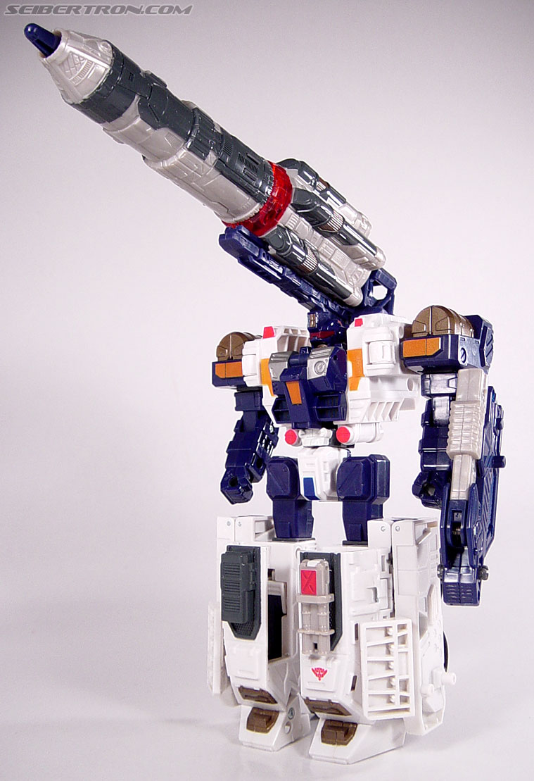 Transformers Cybertron Cybertron Defense Red Alert (First Gunner) (Image #64 of 118)