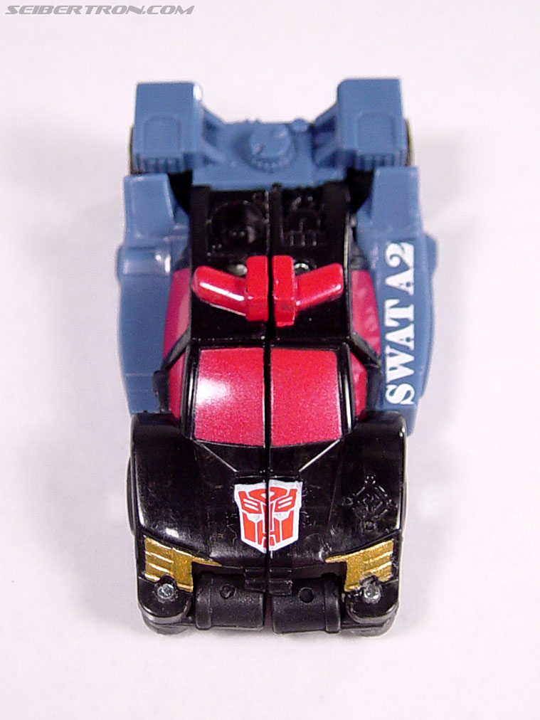 Transformers Cybertron Checkpoint (Image #1 of 48)