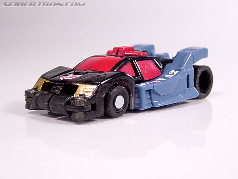 Transformers Cybertron Checkpoint (Image #10 of 48)